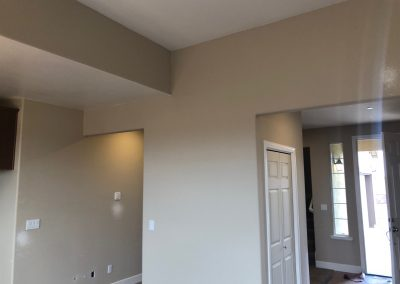 Residential House Interior Painting